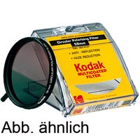 Kodak Filter 80A MC multicoated 49mm
