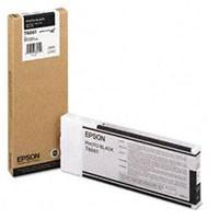 Epson Tinte (T606100) Photo schwarz f. Pro 4800