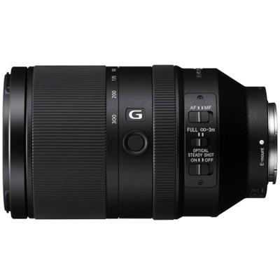 Sony SEL FE 4,5-5,6/70-300mm G OSS