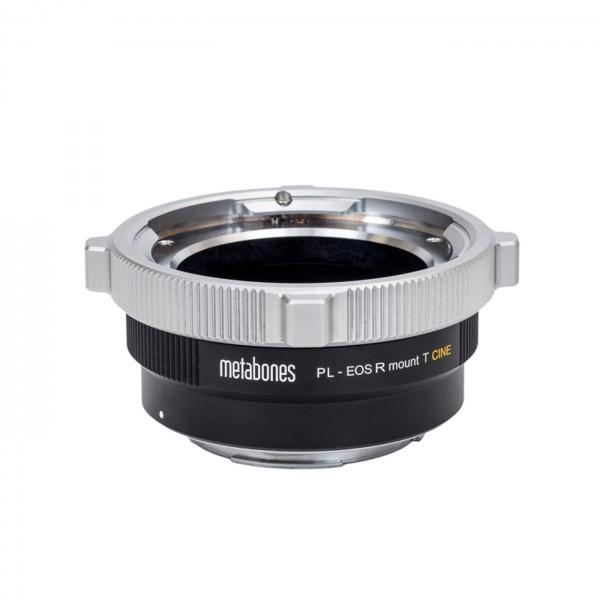 Metabones ARRI PL an Canon EOS R (RF Mount) T CINE