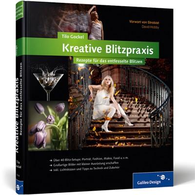 Buch: Kreative Blitzpraxis