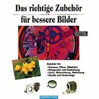 Buch: Das richtige Zubehör von Reinhard Merz