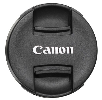Canon Objektivdeckel E-52II, 52mm