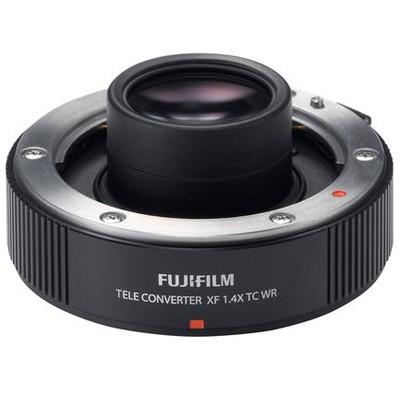 Fuji FUJINON XF 1.4X TC WR Telekonverter