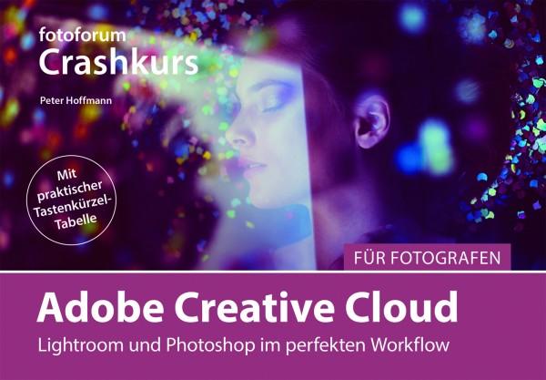 Buch: Adobe Creative Cloud für Fotografen