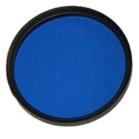 Hama Filter KB 15 80A HTMC 43mm