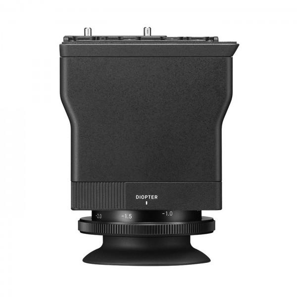 Sigma LCD Sucher LVF-11 f. fp Camera