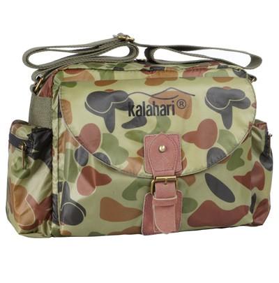 kalahari MOLOPO K-41i Fototasche, camouflage