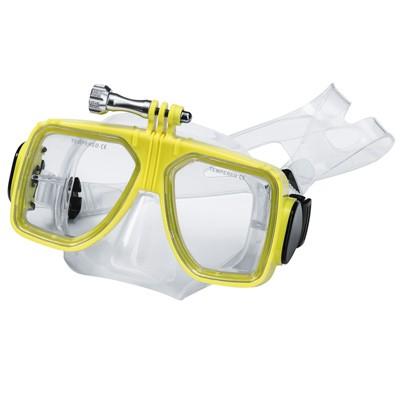 Hama Taucherbrille für GoPro