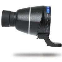 Lens2scope 10 mm Pentax K, Geradeinsicht, schwarz