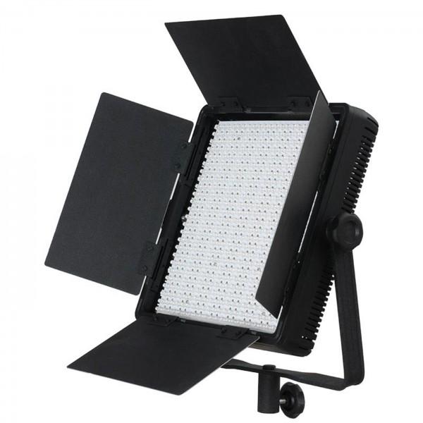 Nanlite LED-Flächenleuchte 600SCA