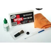 Kinetronics Outdoor Optical Cleaning Kit