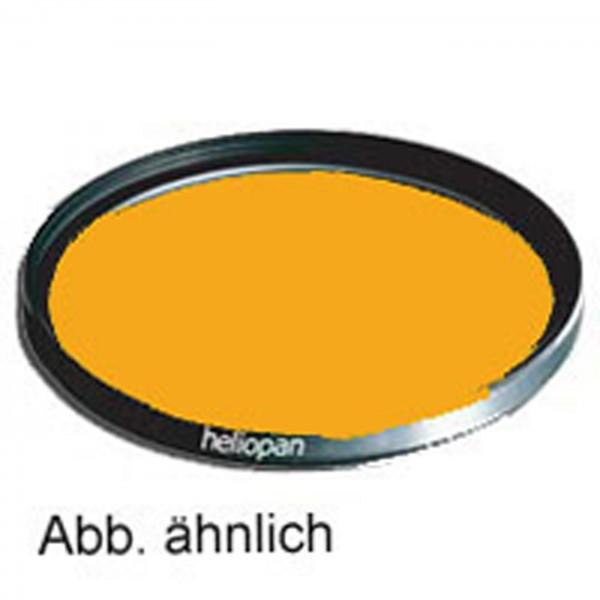 Heliopan Filter Gelb mittel 40,5mm