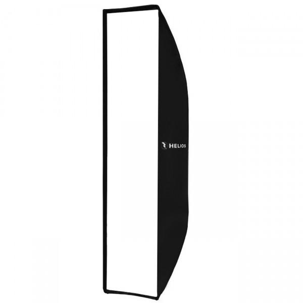 HELIOS RIM Striplite Softbox 30x120cm