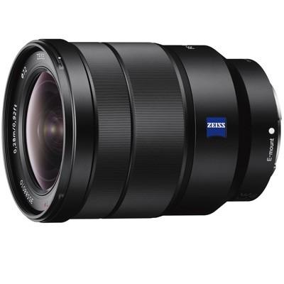 Zeiss Vario-Tessar T* SEL FE 4/16-35mm ZA OSS Sony