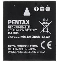 Pentax Akku D-Li106