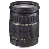 Tamron SP AF 2,8/28-75 XR Di LD asph f.Nikon II AF