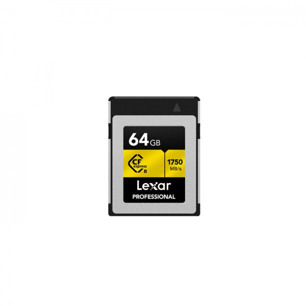 Lexar CFexpress Type-B 64GB Speicherkarte