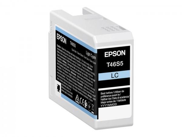 Epson Tinte T46S5 light cyan