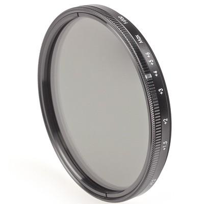 Rodenstock Digital Vario Graufilter EXTENDED 62mm