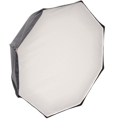 HELIOS Octagon-Softbox Speedfix 95cm
