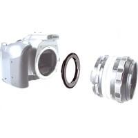 Adapter M 42 an Pentax K