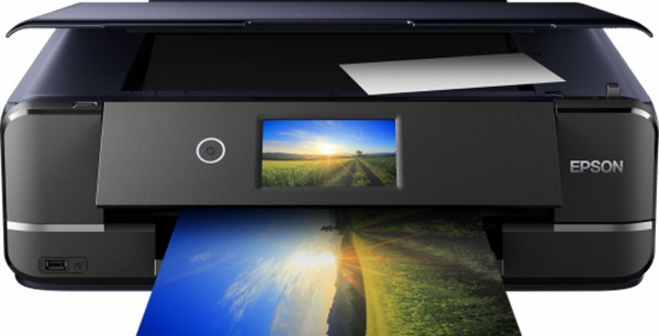 Epson Expression Photo XP-970 3-in-1 Drucker A3