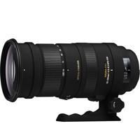 Sigma 4,5-6,3/50-500 DG APO OS HSM f. Canon EOS