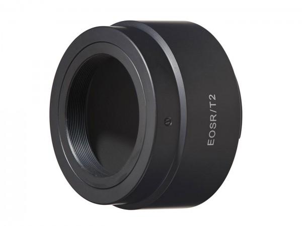 Novoflex Adapter Canon EOS-R für T2 Anschluss