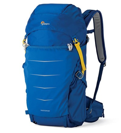 Lowepro Photo Sport BP 300 AW II, blau