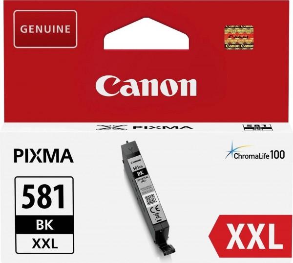 Canon Tinte CLI-581XXL BK, schwarz