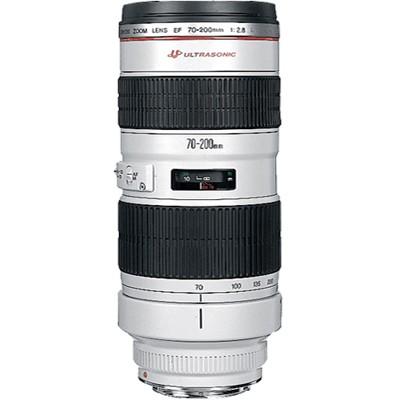 Canon Objektiv Zoom EF 2,8/70-200mm L USM