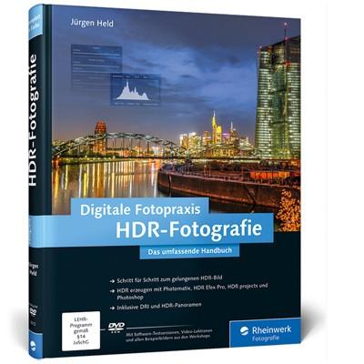 Buch: Digitale Fotopraxis HDR-Fotografie