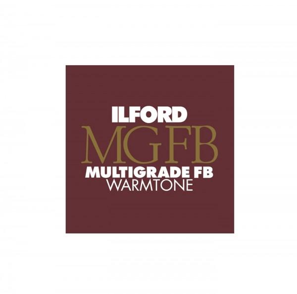 Ilford Multigrade FB MGW 24K 10 Bl. 30x40 halbmatt