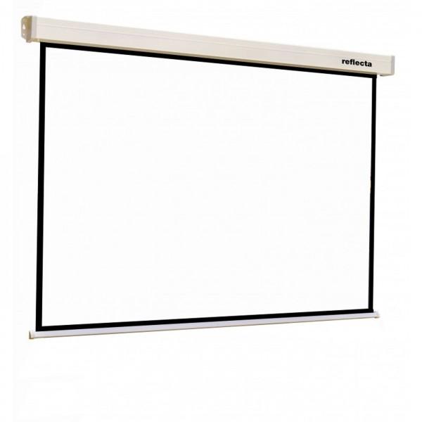 Reflecta CristalLine Rollo Format 1:1 200x200