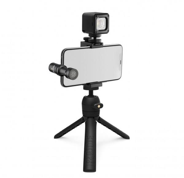 Rode Vlogger Kit iOS (für iPhones)