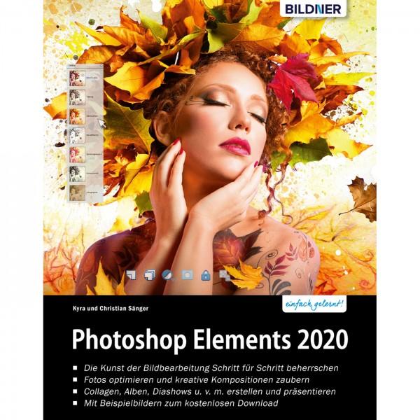 Buch: Photoshop Elements 2020
