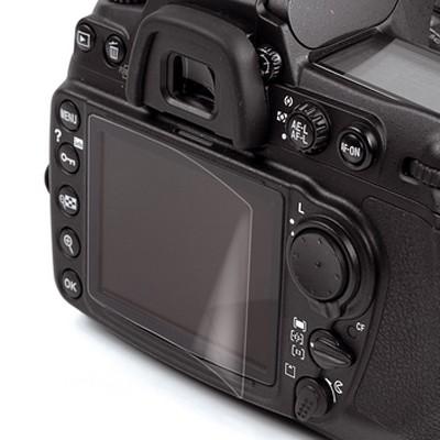 Kaiser Display-Schutzfolie für Nikon D5300/D5500
