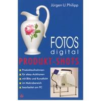 Buch: Fotos Digital Produkt-Shots