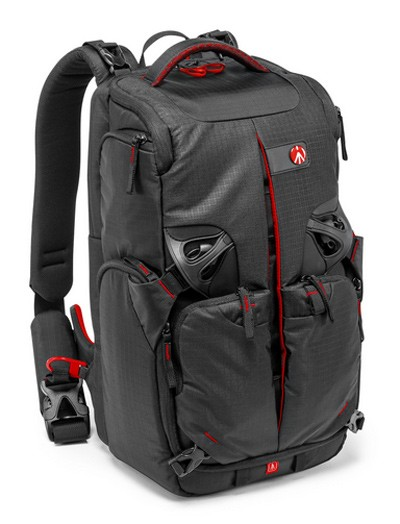 Manfrotto Pro Light 3in1 Rucksack 3N1-26PL