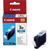 Canon Tintentank BCI-3eC cyan