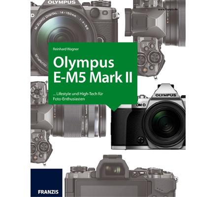 Buch: Olympus E-M5 Mark II
