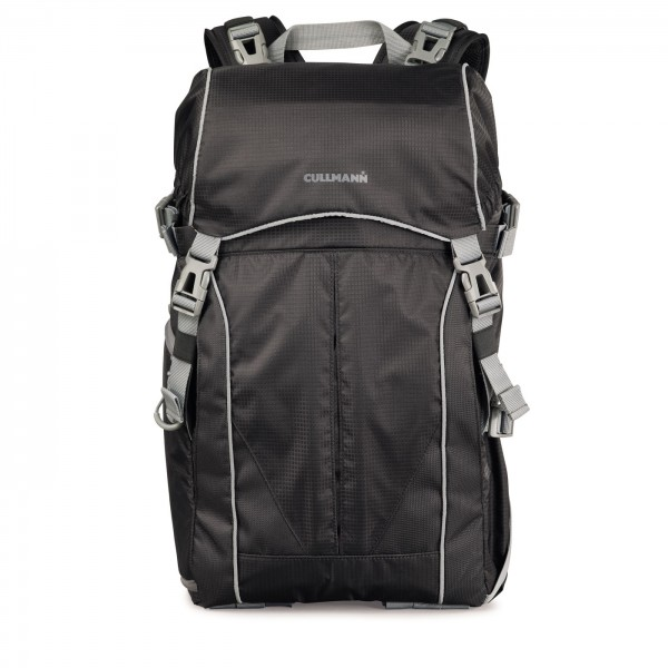 Cullmann Ultralight 2in1 DayPack 600+, schwarz