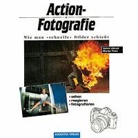 Buch: Action Fotografie
