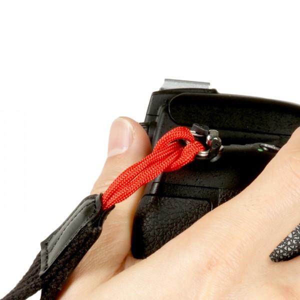 Artisan & Artist ACAM-P25H Handschlaufe, rot