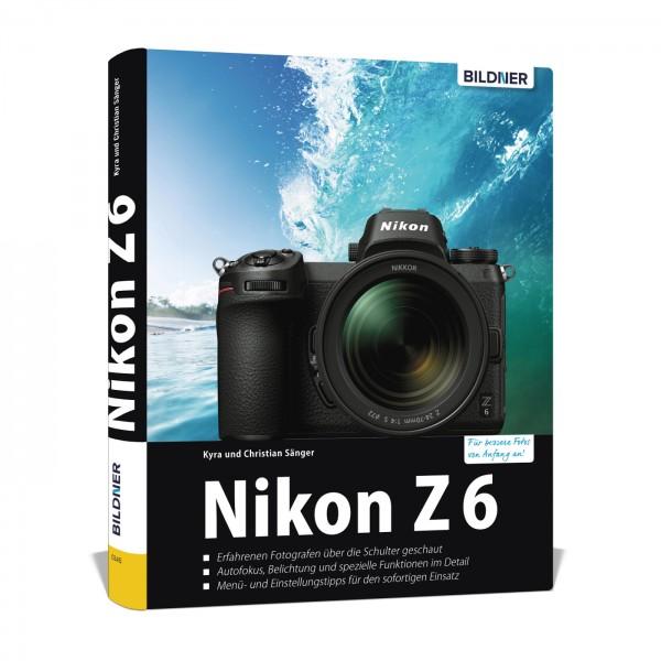 Buch: Nikon Z6