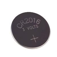 Lithium Batterie CR 2016 3V