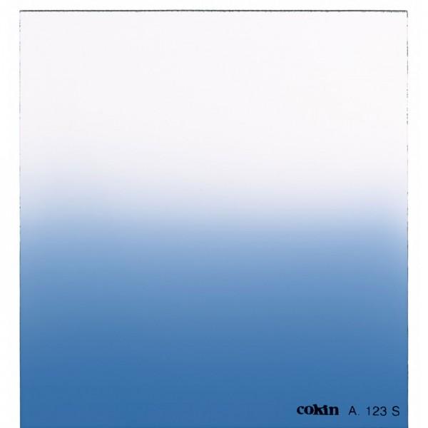 Cokin Blau Verlauf 2 Soft (123S) System P