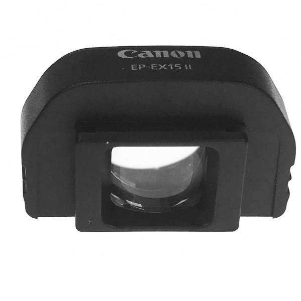 Canon Augenmuschel-Verl. 15mm EP-EX15II
