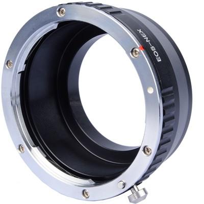 B.I.G. Objektivadapter Canon EF an Sony E
